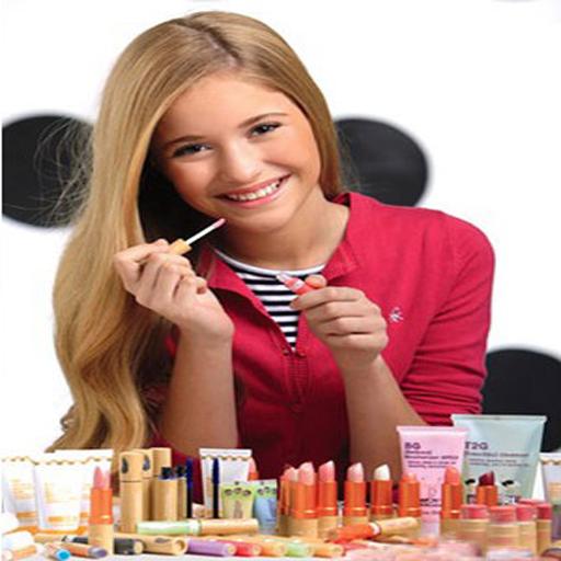 Make Up tutorials for Girls Vol 2]()
