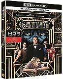 Il Grande Gatsby (4K Ultra HD + Blu-Ray)