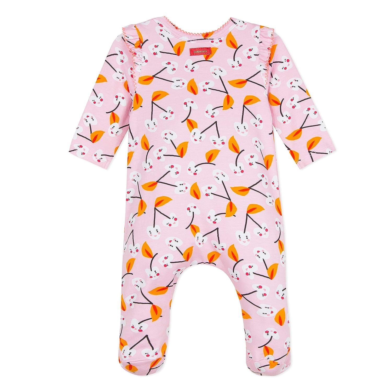 Catimini Baby-M/ädchen Zweiteiliger Schlafanzug