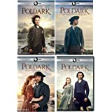 Poldark: Complete Series Seasons 1-4 DVD