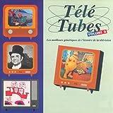 Les Télétubes, Vol. 2 (Les meilleurs génériques de l'histoire de la télévision)