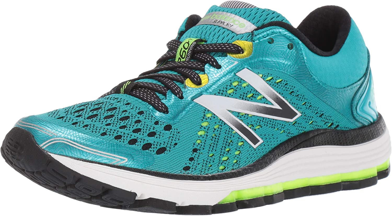 empujar Descarga base  Amazon.com | New Balance Women's 1260V7 | Road Running