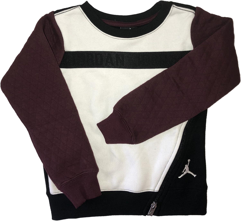 Nike Air Jordan Girls' Crew Quilted