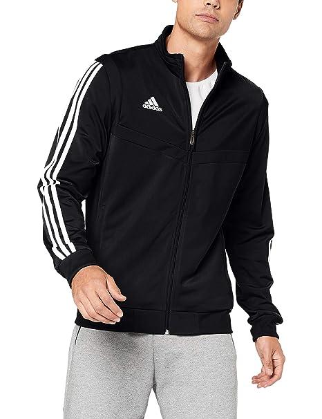 info for popular stores designer fashion adidas Tiro19 PES JKT Veste Homme