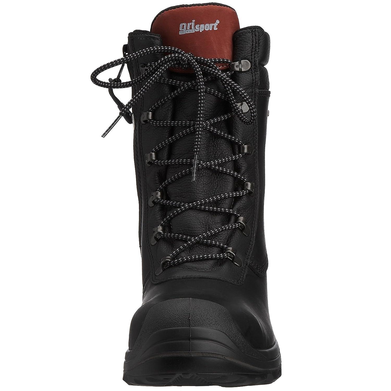 250c33a8617 Grisport Men's Boulder Safety Boot