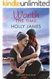 Worth The Time (English Rose Series Book 4)