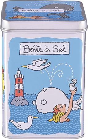 Boite /à sel Derri/ère la Porte