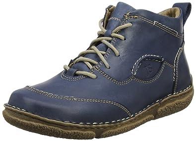 best service a367f 9c457 Josef Seibel Neele 34 Womens Ankle Boots