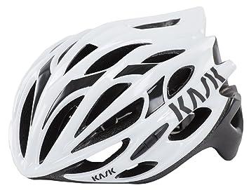Kask Mojito 16 casco bicicleta, blanco