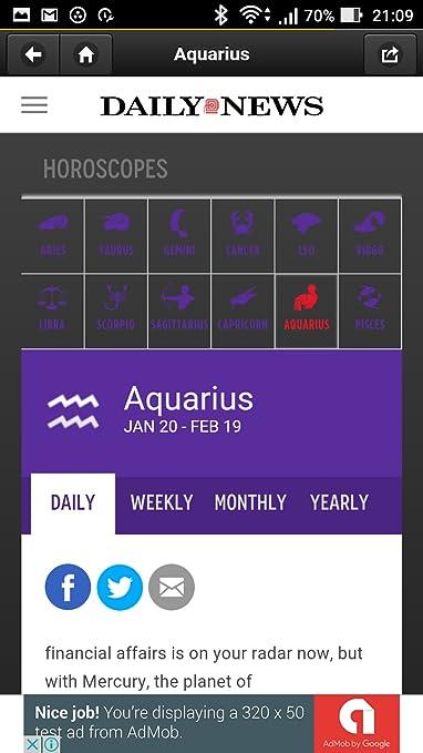 new york daily news horoscopes taurus