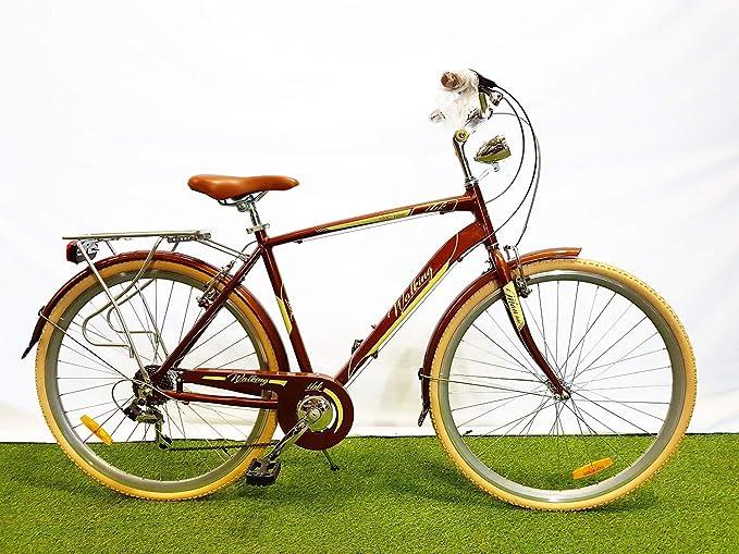 IB K Bicicleta de Hombre 28
