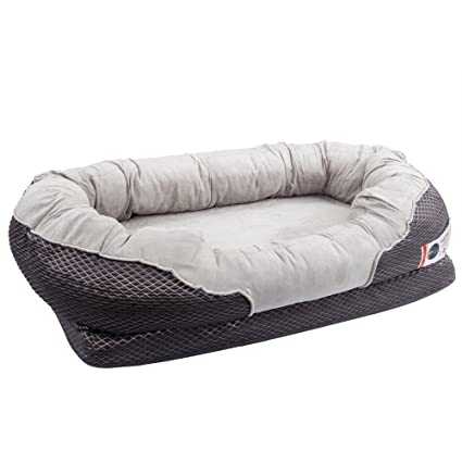 BarksBar Orthopedic Dog Bed