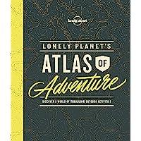 Lonely Planet's Atlas of Adventure