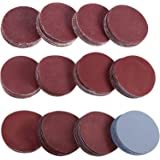 120 Pieces Sanding Discs Pad Hook and Loop Sandpaper Disc for Drill Grinder Rotary Tools, 12 Different Grits (60 to 3000…