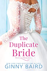 The Duplicate Bride Kindle Edition