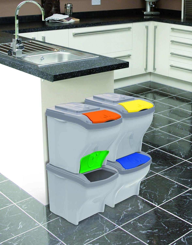 Bidoni Raccolta Differenziata Ikea Design Interno Ed Esterno