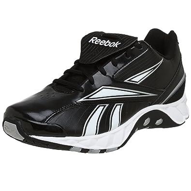 Reebok Men s High   Tight Hex Ride Baseball Shoe 11f3eab0f17