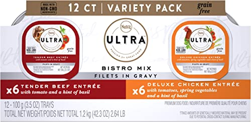 Nutro Ultra Grain Free Filet
