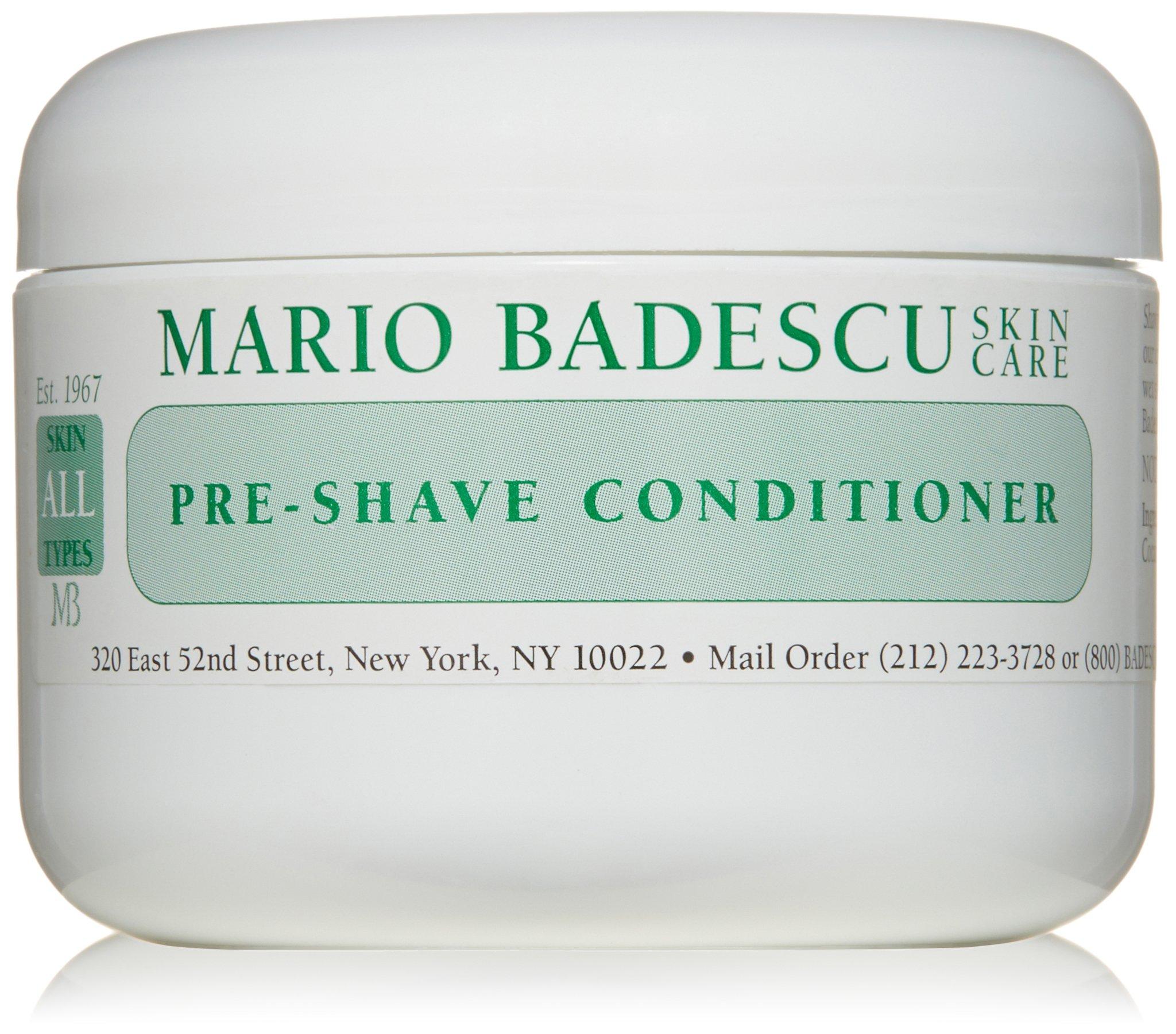 Mario Badescu Pre-Shave Conditioner, 8 oz.