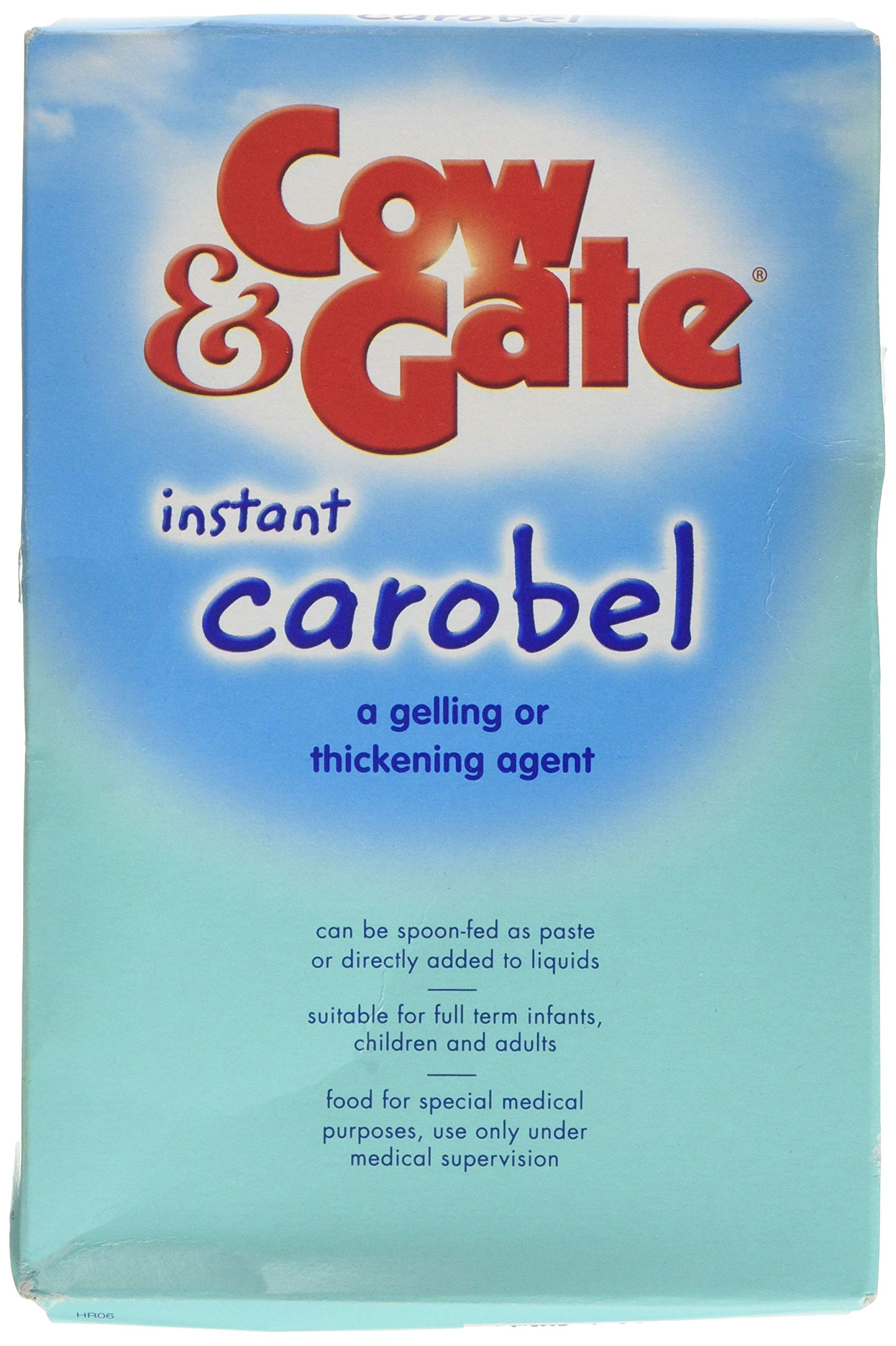 Carobel Instant