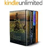 Dani Silver Thriller Series: Books 1-4 (A suspense/thriller Box Set (Grifter's Daughter)