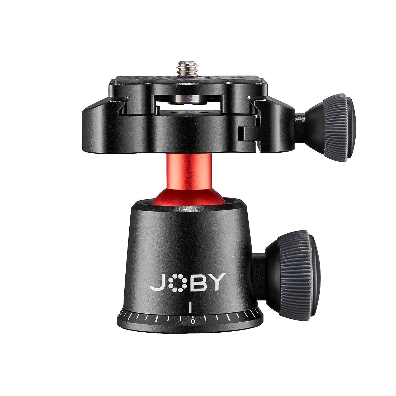 JOBY Ballhead 3K PRO Black