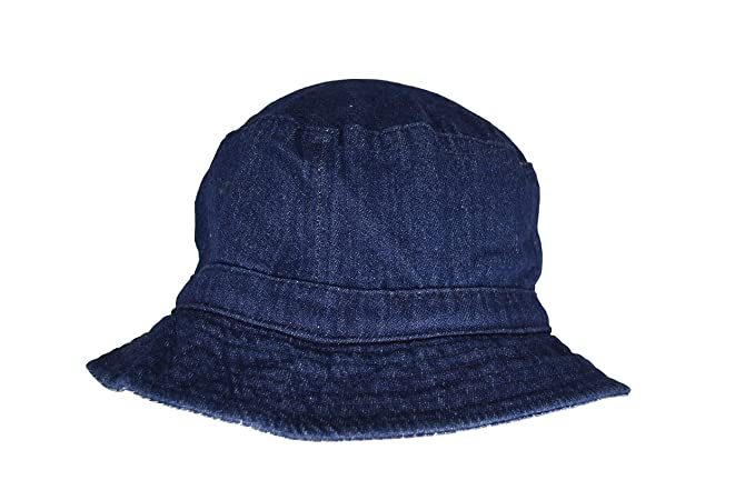 09b49e07 Men's Bucket Hat - Denim - Size 2X - Hat Size 7 3/4-8 at Amazon Men's  Clothing store: Big And Tall Jeans Men