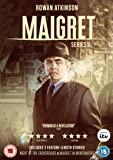 Maigret - Series 2 [DVD] [2017]