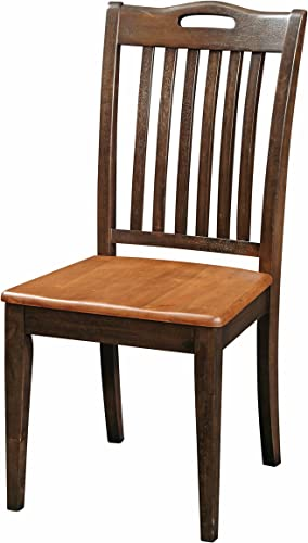 FURNITURE HOME American Hertiage Side Chair