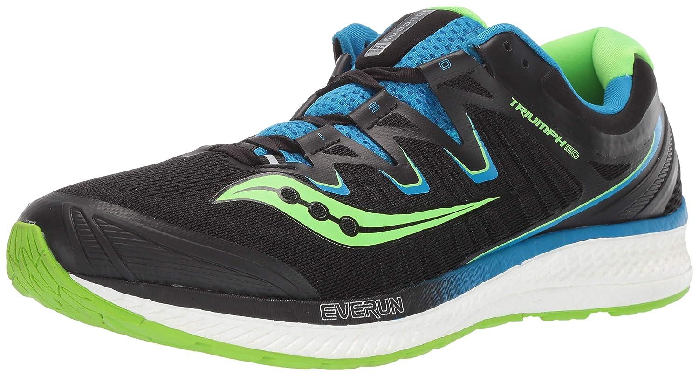 legami Agenda Triumph ISO 4, Zapatillas de Running para Hombre Negro Size: 48 EU