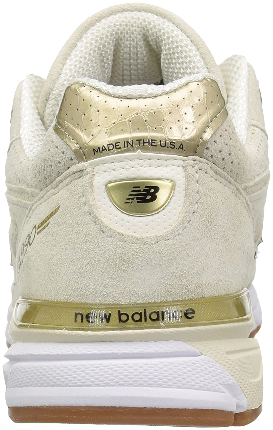New-Balance-990-990v4-Classicc-Retro-Fashion-Sneaker-Made-in-USA thumbnail 4