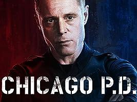 Chicago PD - Staffel 1