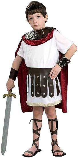 Forum Novelties Kids gladiador romano soldado Niños ...