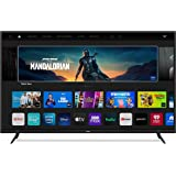 VIZIO 65-Inch V-Series 4K UHD LED HDR Smart TV with Apple AirPlay and Chromecast Built-in, Dolby Vision, HDR10+, HDMI 2.1, Au