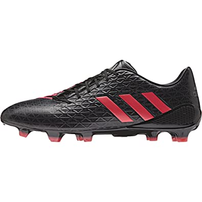 3c9e02f2d6d0 adidas Men s Predator Malice FG Rugby Boots  Amazon.co.uk  Shoes   Bags