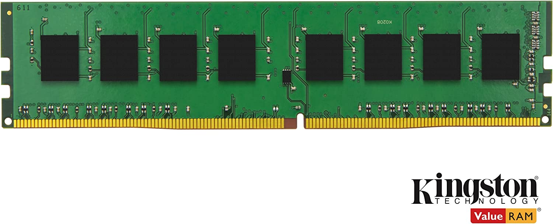 Kingston KVR26N19S8//8 Speicher D4 2666 8GB