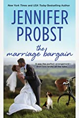 The Marriage Bargain (Marriage to a Billionaire Book 1) Kindle Edition