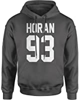 Expression Tees Horan 93 Birth Year Unisex Adult Hoodie