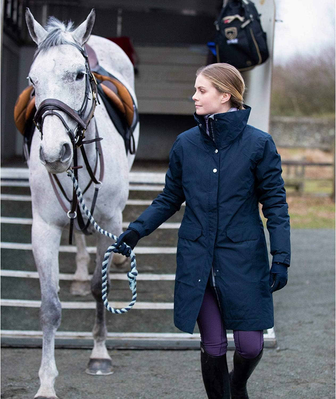 Noble Equestrian Dynamic Performance Parka