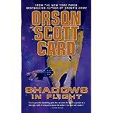 Shadows in Flight (The Shadow Saga Book 5)