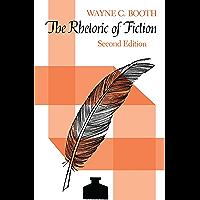 The Rhetoric of Fiction