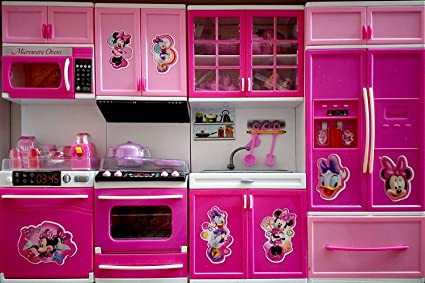 Buy Tabu Toys World Dream House Kitchen Set For Girls Online At Low