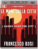 Le Mani Sulla Citta (2 Blu-Ray) [Edizione: Regno Unito]