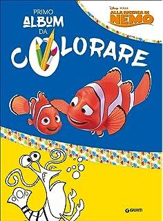Amazon It Cars Il Mio Primo Album Da Colorare 1 Ion 1 0 Libri