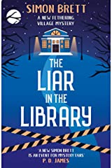 The Liar in the Library (Fethering Village Mysteries Book 18) Kindle Edition