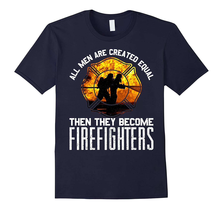 Fireman Shirt-PL