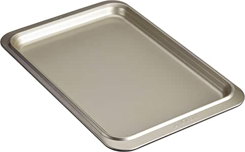 Anolon Ceramic Reinforced Medium Baking Tray, Multi Coloured, 467170