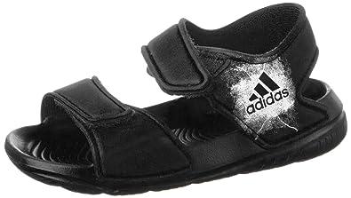 7812b18776bf adidas Unisex Babies  Altaswim Open Toe Sandals
