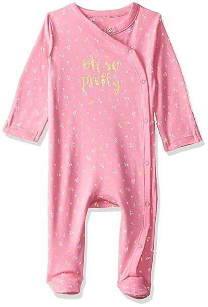 Baby Girls Sleepsuit