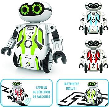 Amazon.es: SilverLit 88044, Robot Maze Breaker, modelos aleatorios, color/modelo surtido